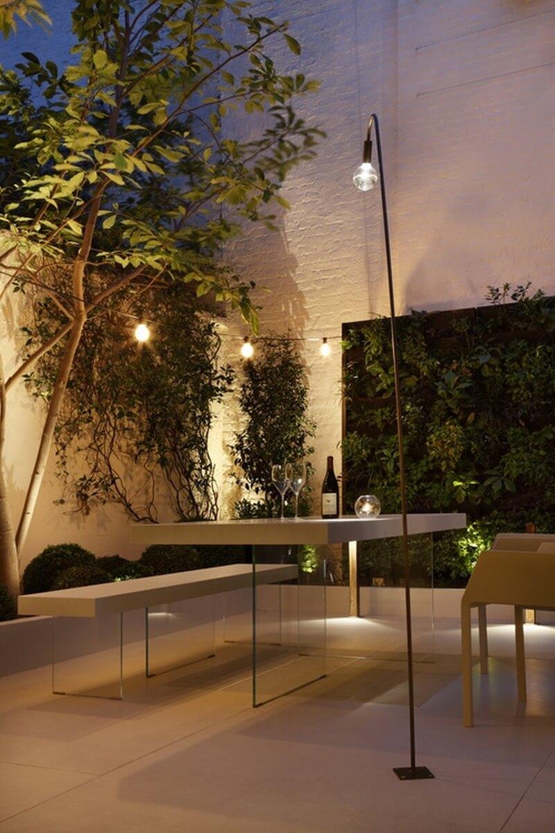 Garden Design Trends 2017