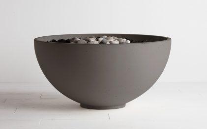 Hemi Fire Bowl