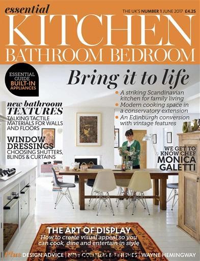 EKBB Magazine June 2017