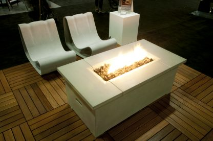 Solus Fire table fire pit