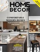 Indonesia Home & Decor December 2018