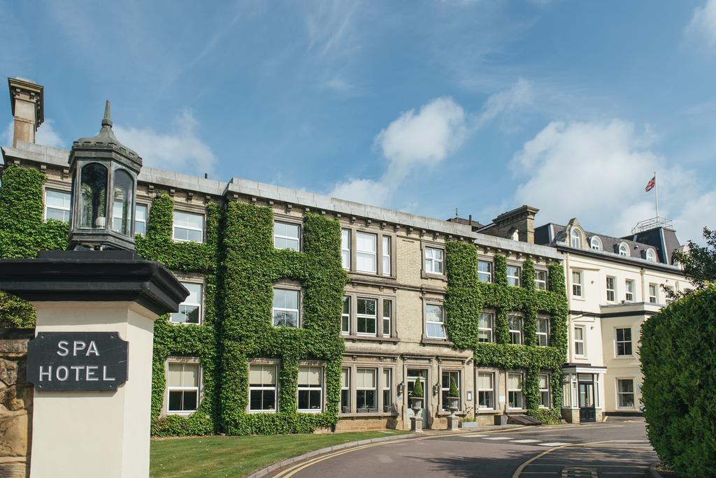 Spa Hotel Tunbridge Wells