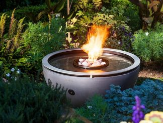 Fire Pits Solus Decor Uk