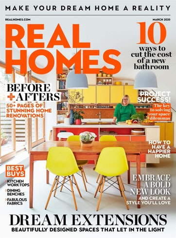 Real Homes March 2020