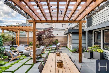 Theron Horton Garden Design