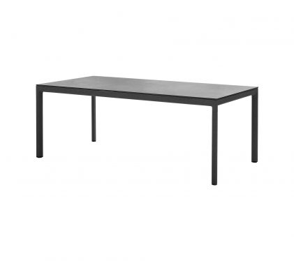 caneline dining table