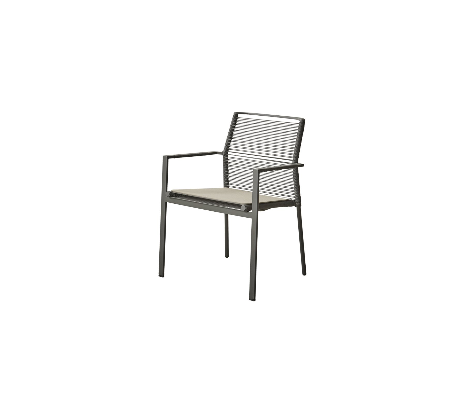 caneline dining chair