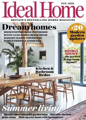 Ideal Home August 2021